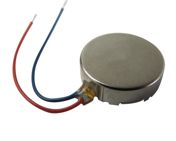 C1234B016F Coin Vibration Motor