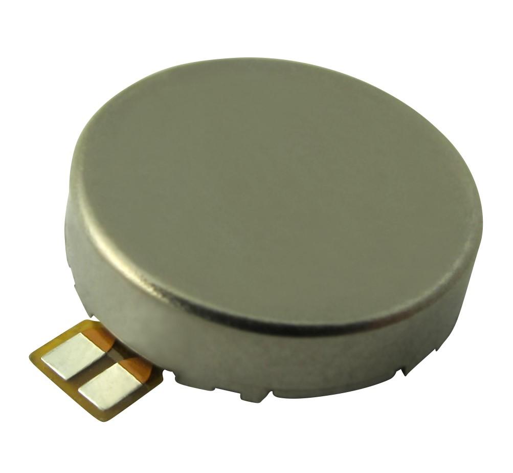 C1027B001D Coin Vibration Motor