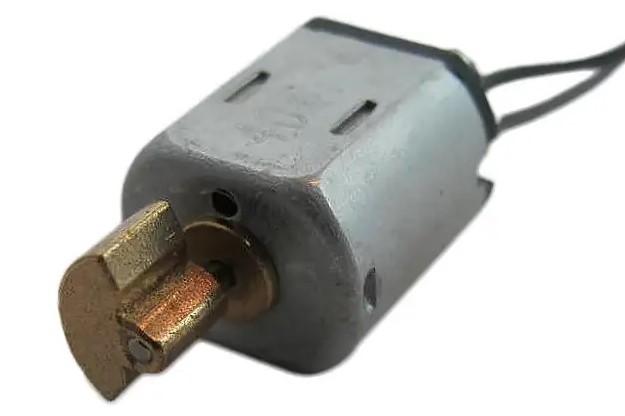 JP10-35C270 Cylindrical Vibrator Motor