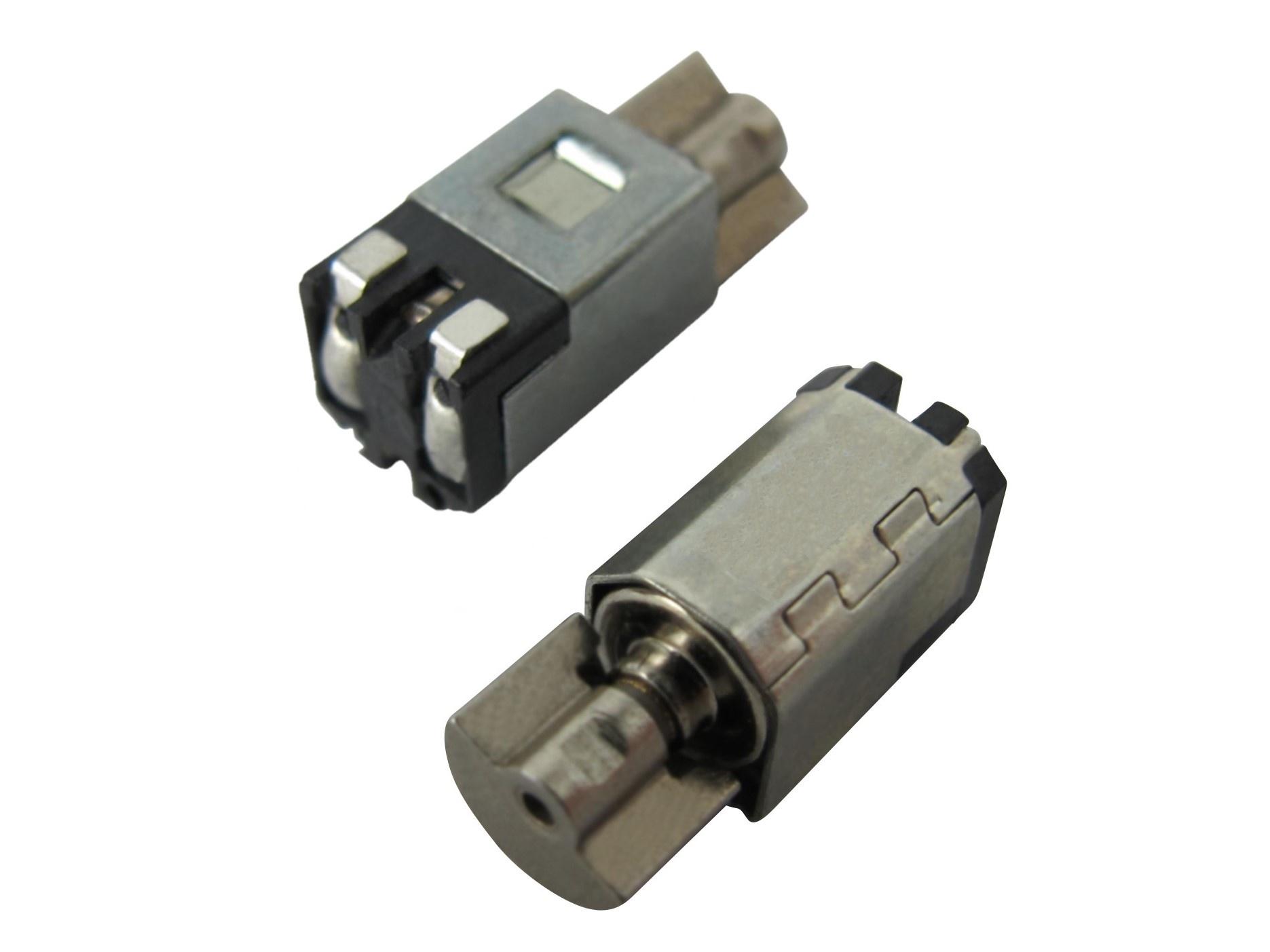 Z4FC1B1301781 Cylindrical Vibrator Motor