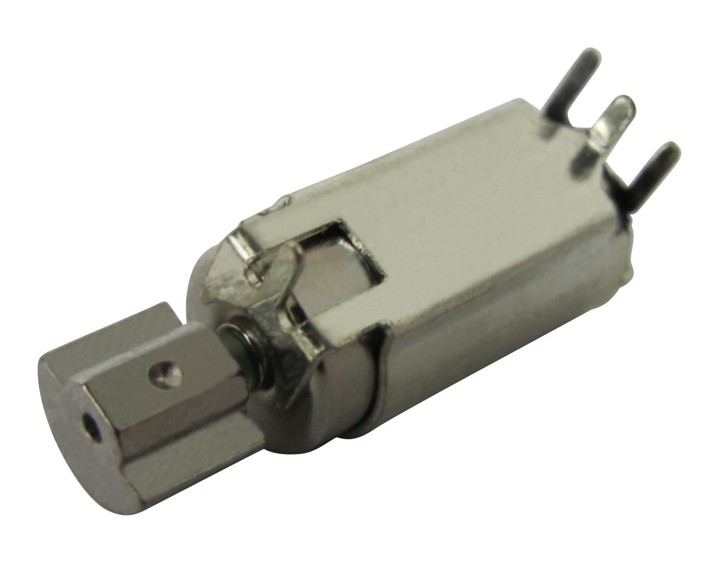 Z6DC1B0050091 Cylindrical Vibrator Motor