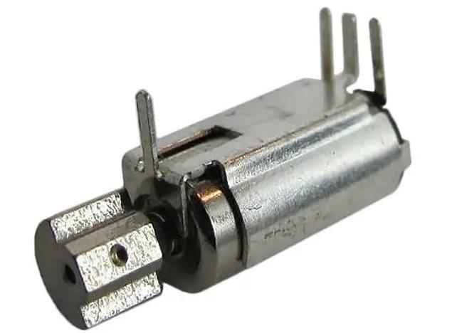 Z6DCBB0056091 Cylindrical Vibrator Motor