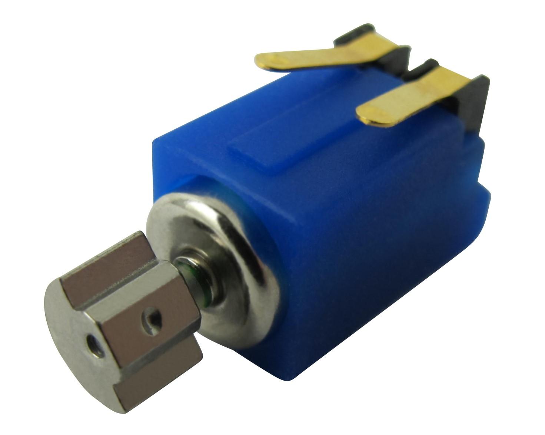 Z6DH2B1501852 Cylindrical Vibrator Motor