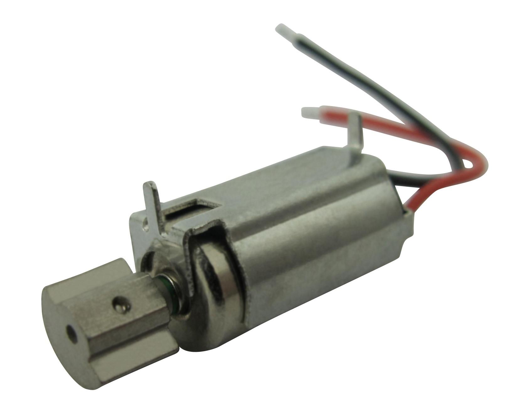 Z6DL2A0050441 Cylindrical Vibrator Motor