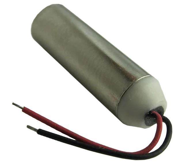 Z6DL2B0055211 Water Proof Encapsulated Vibration Motor
