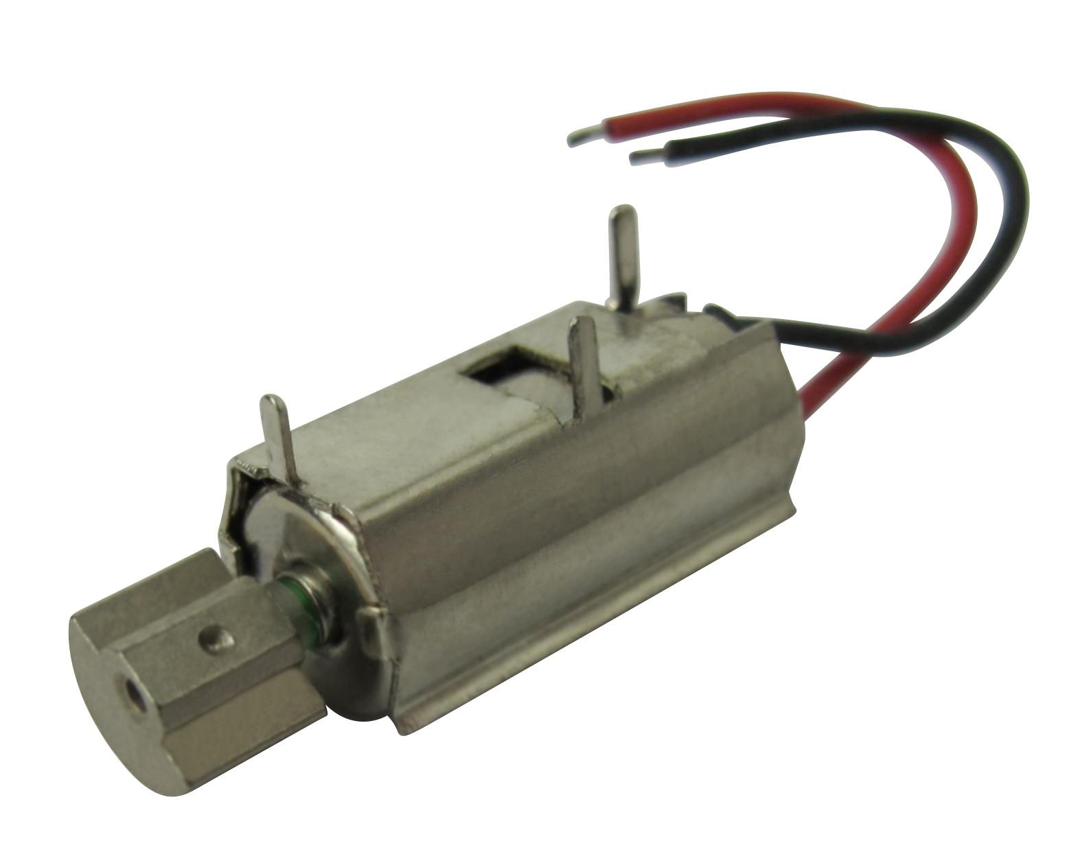 Z6GL2A0050461 Cylindrical Vibrator Motor