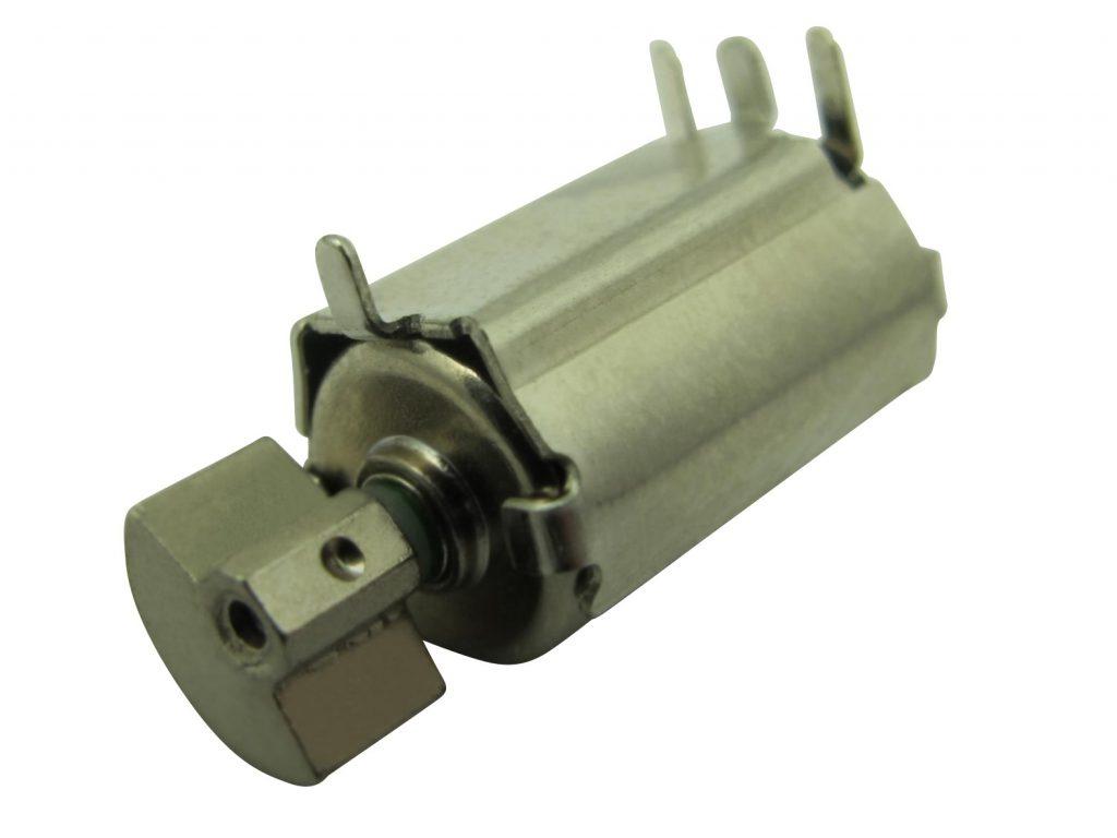 Z6SC0A0060081 Cylindrical Vibrator Motor