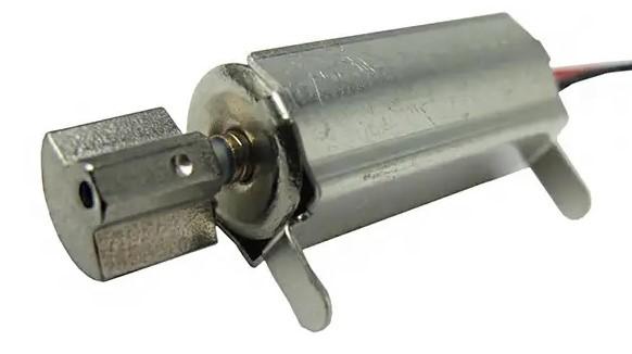 Z7AL2B1692612 Cylindrical Vibrator Motor