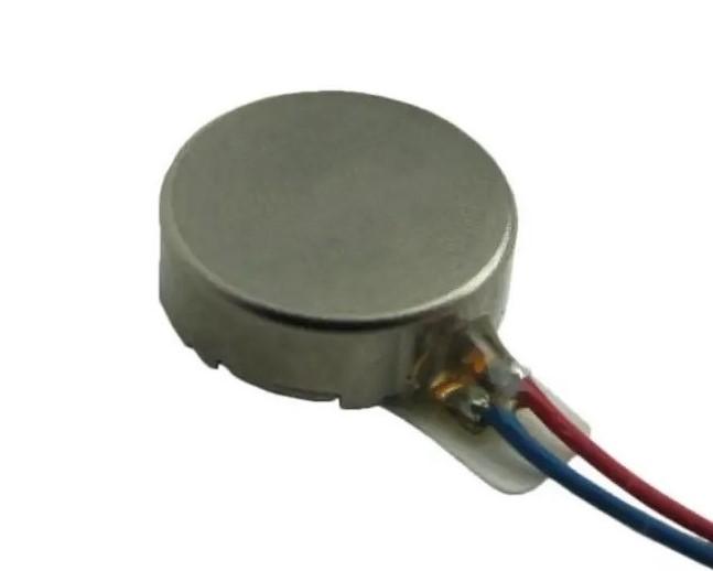 C1026B002F Coin Vibration Motor