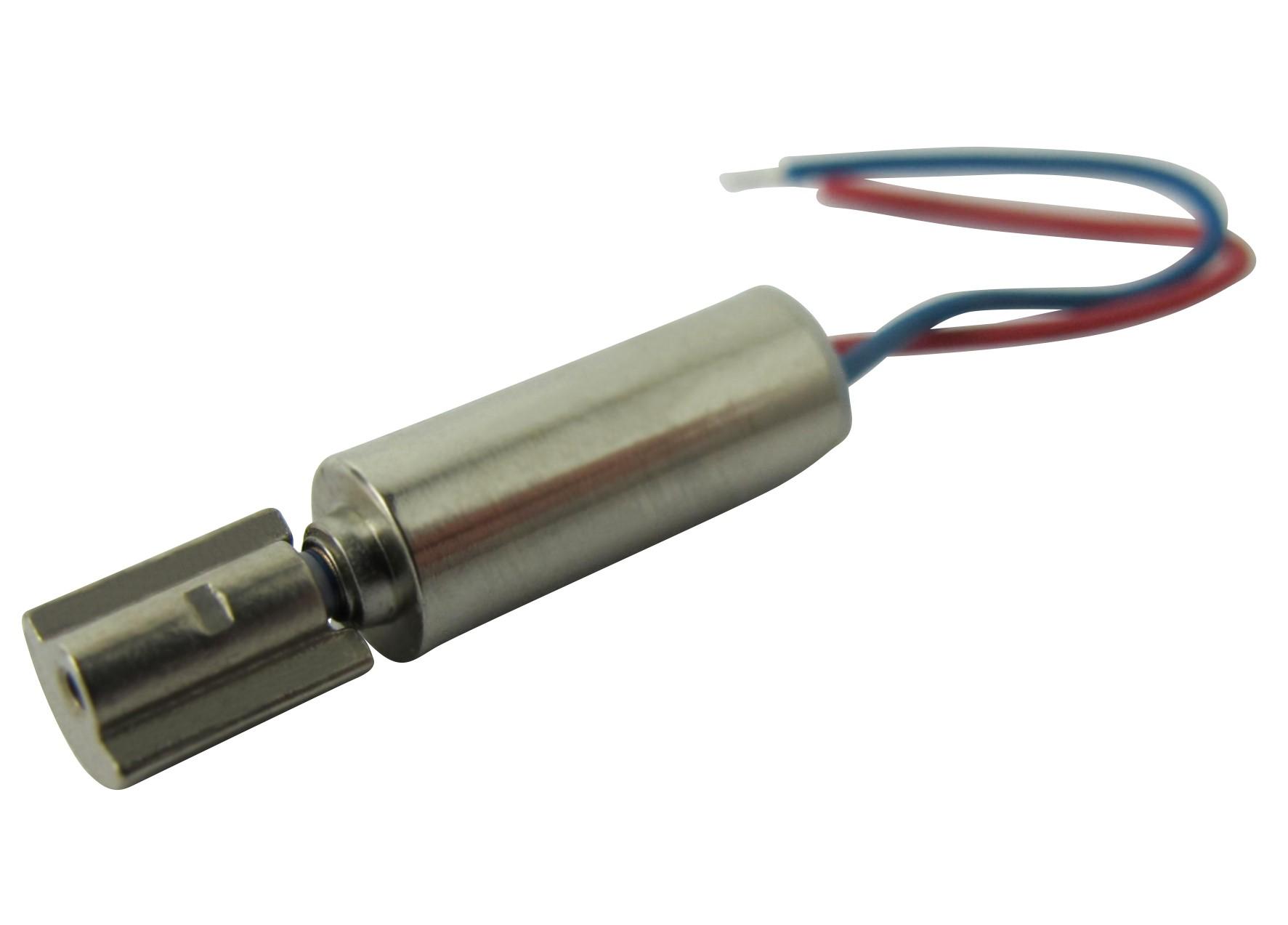 Z4SL2B0280001 Cylindrical Vibrator Motor