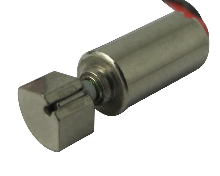Z4TL2B0020001 Cylindrical Vibrator Motor