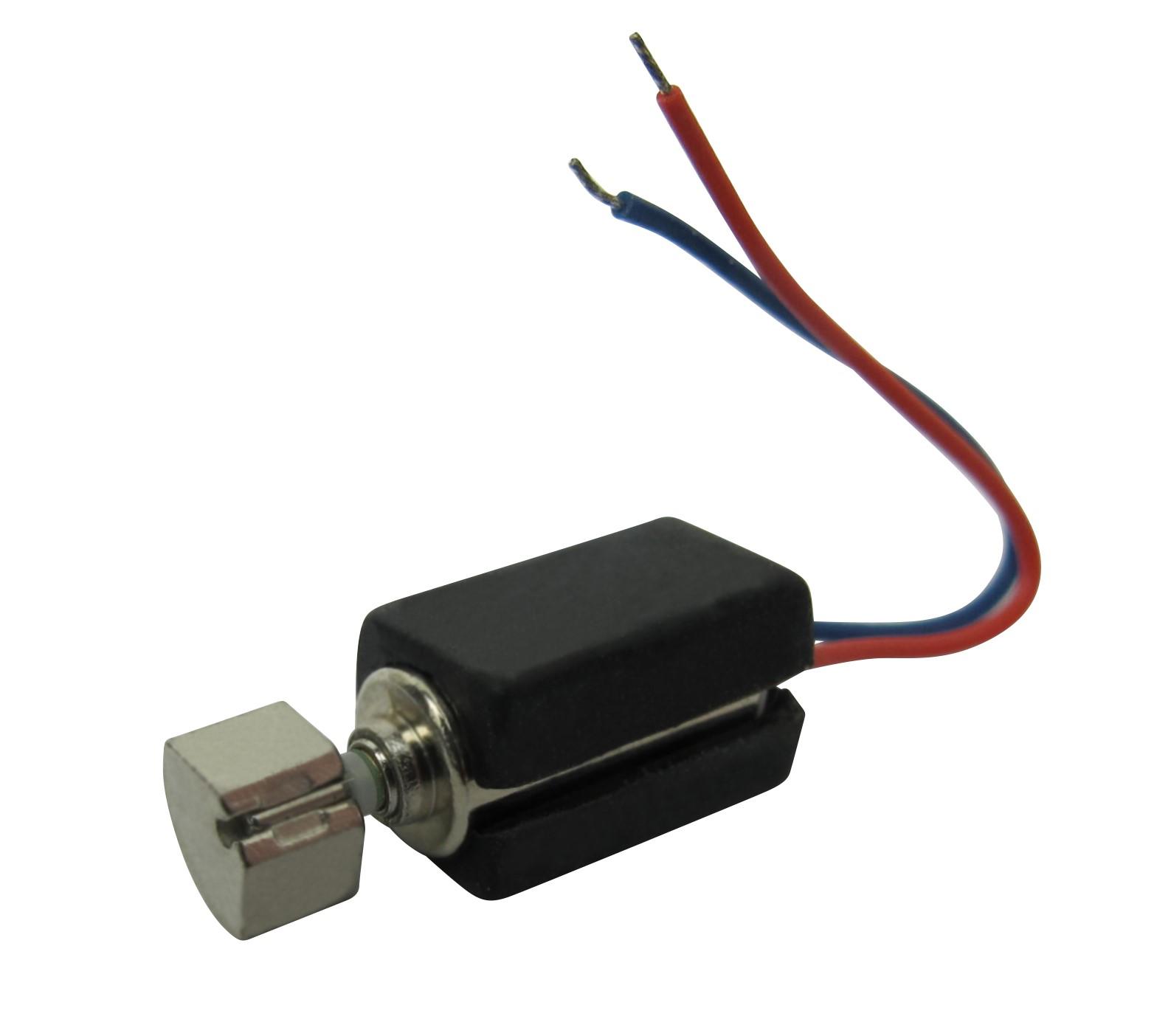 Z4TL2B124064X Cylindrical Vibrator Motor