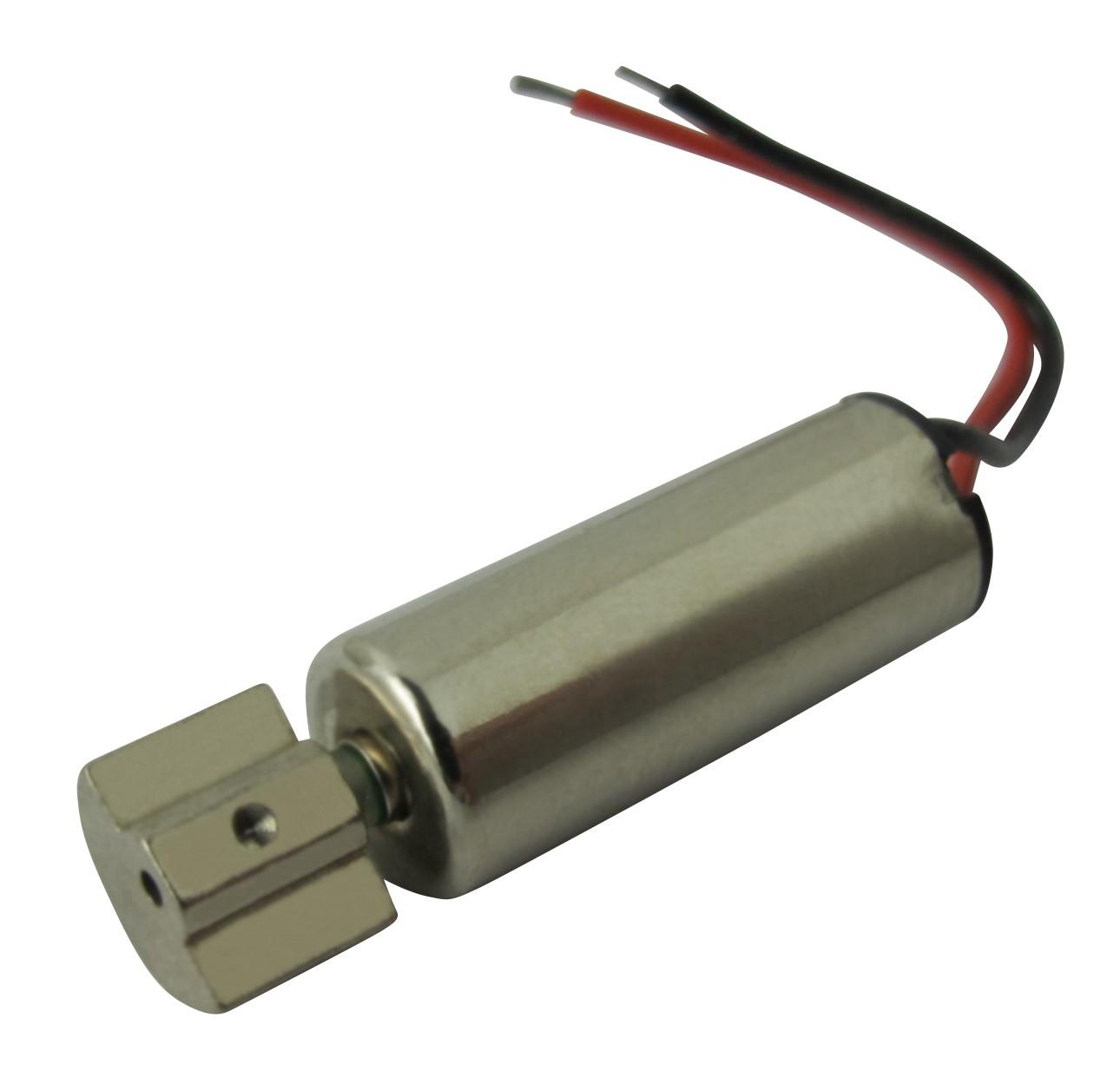 Z6CL2A0080001 Cylindrical Vibrator Motor