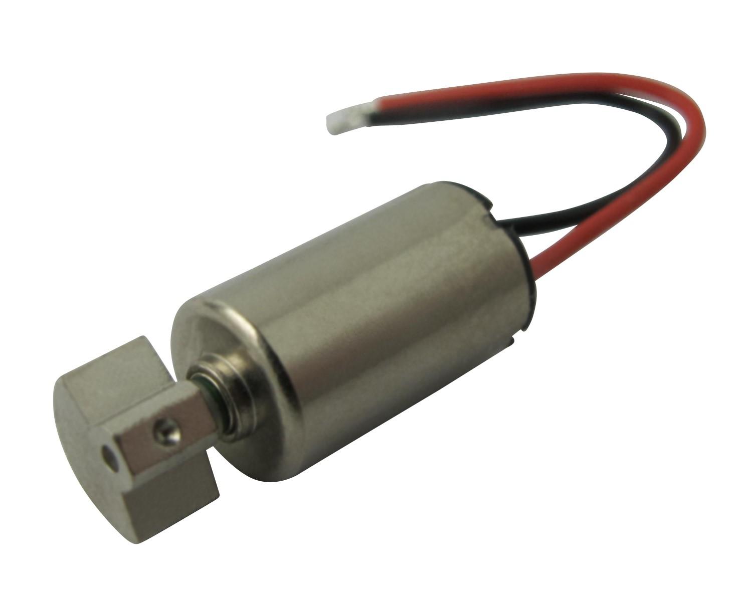 Z6SL2A0060001 Cylindrical Vibrator Motor