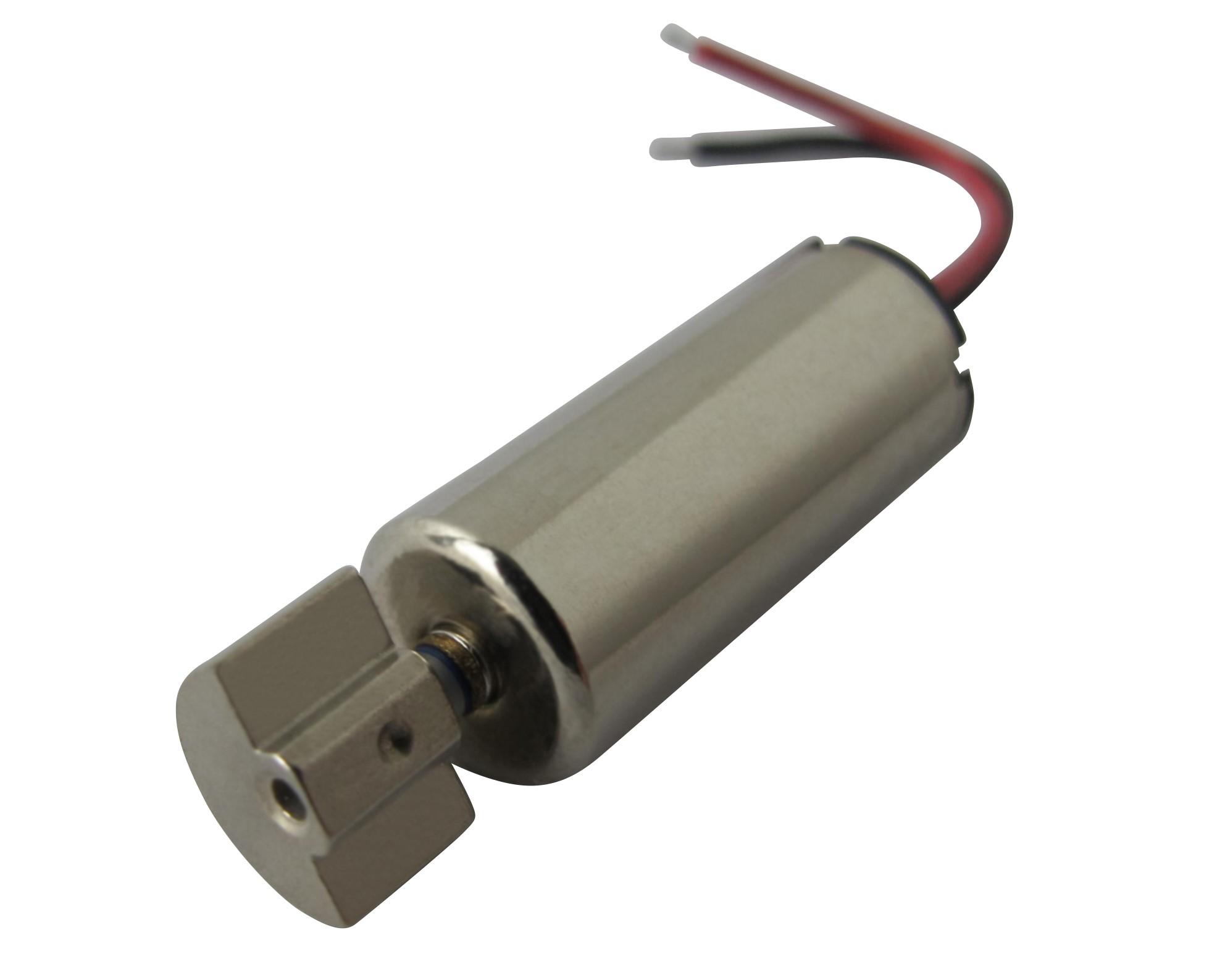 Z7AL2A1690001 Cylindrical Vibrator Motor