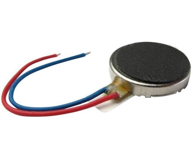 C1018B001L Coin Vibration Motor