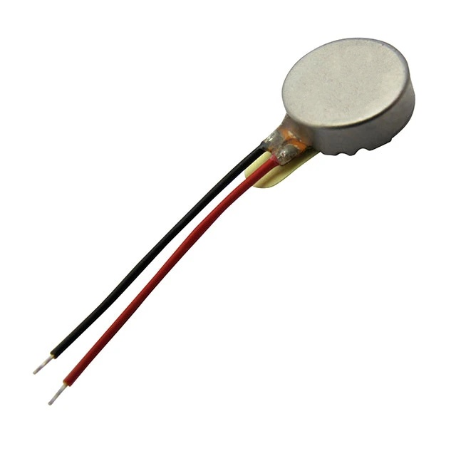 W0825AB001G Coin Vibration Motor