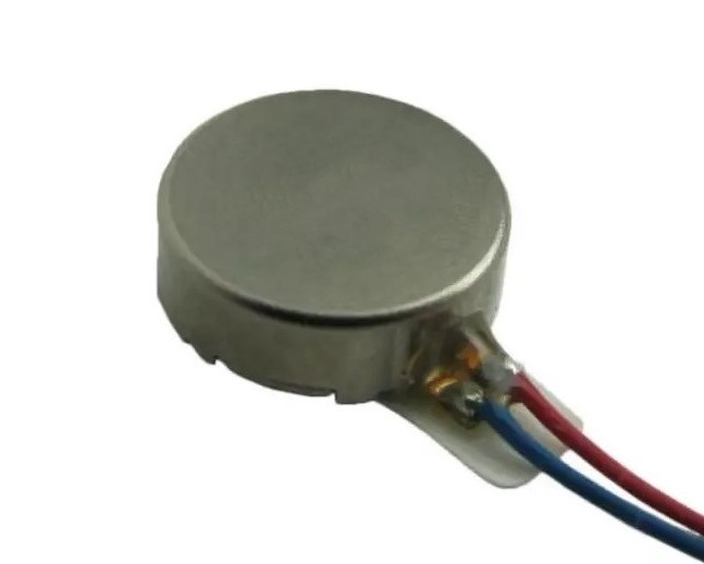 C0720B015F Coin Vibration Motor