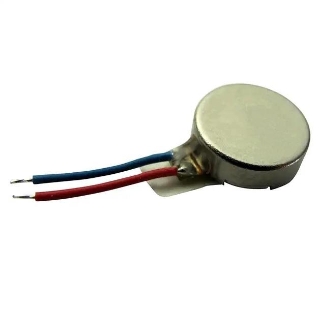 C0827B005F Coin Vibration Motor