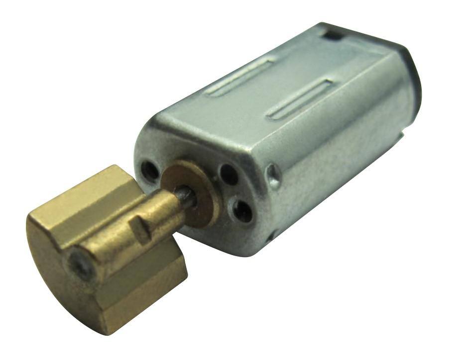 JP08-74D160A Cylindrical Vibrator Motor
