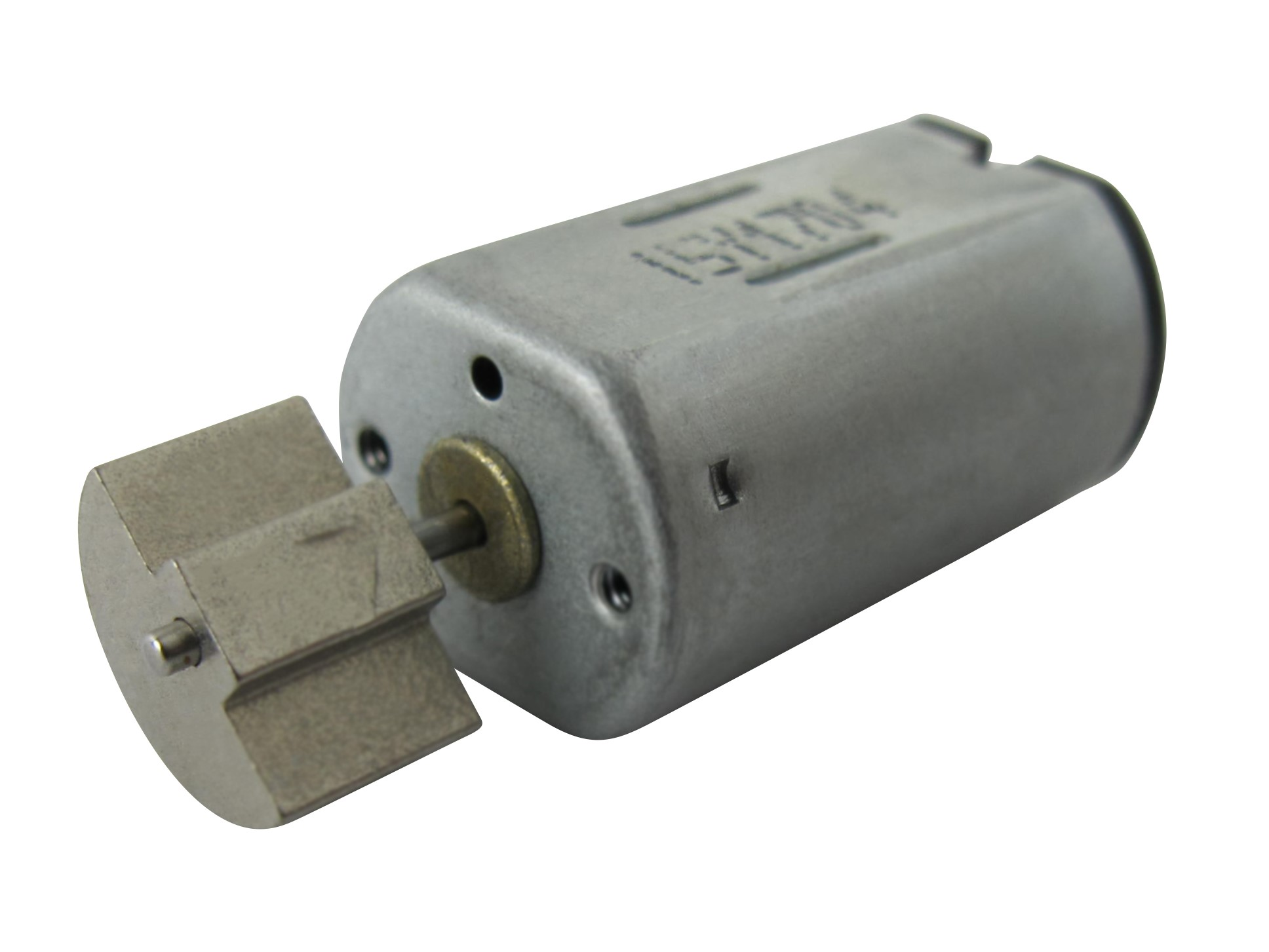JP12-95J100A Cylindrical Vibrator Motor