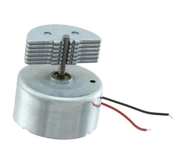 JQ24-35K270B Cylindrical Vibrator Motor