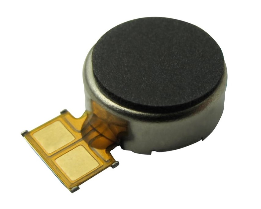 W0934AB007G Coin Vibration Motor