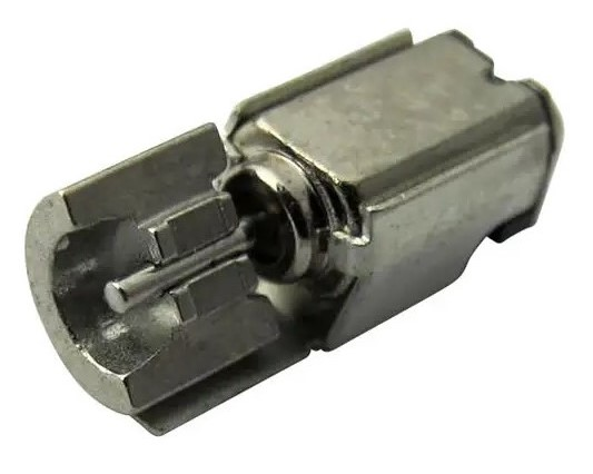 Z43FC1B5640005L Cylindrical Vibrator Motor