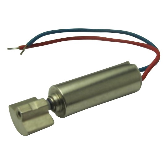 Z4KL2B0030001 Cylindrical Vibrator Motor