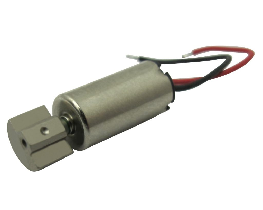 Z6DL2A0170001 Cylindrical Vibrator Motor