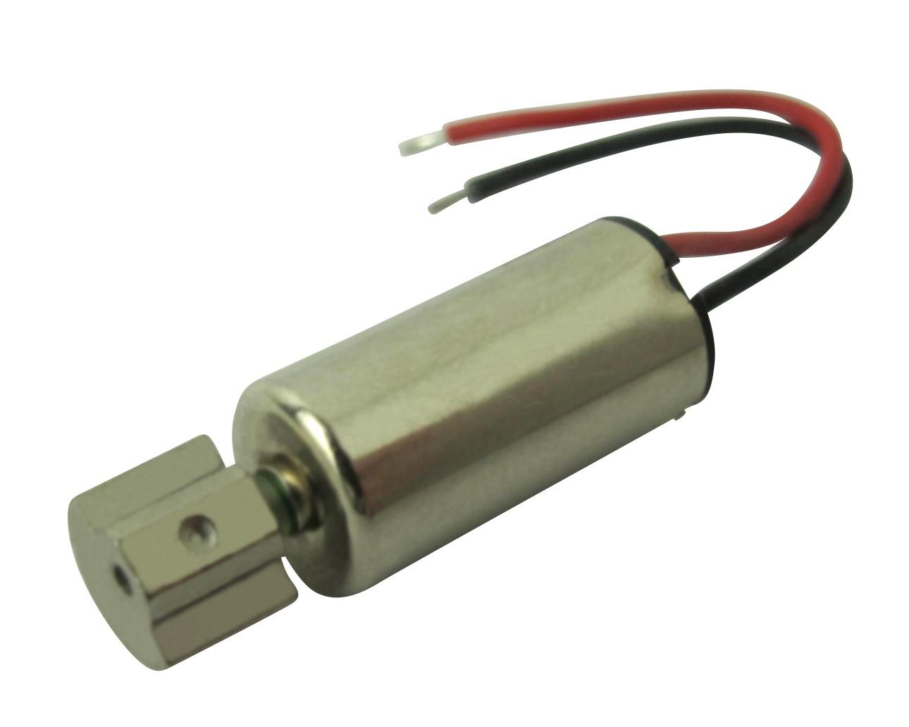 Z6DL2B0050001 Cylindrical Vibrator Motor