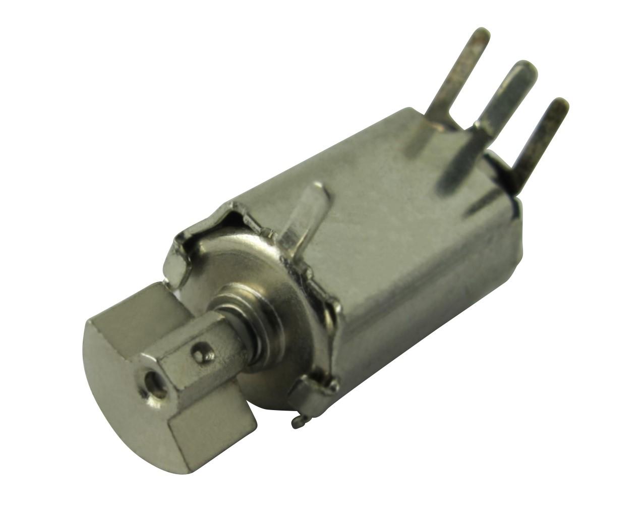 Z6SCAB0061141 Cylindrical Vibrator Motor