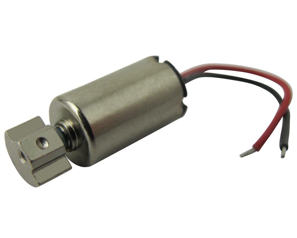 Z6SL2A0120001 Cylindrical Vibrator Motor