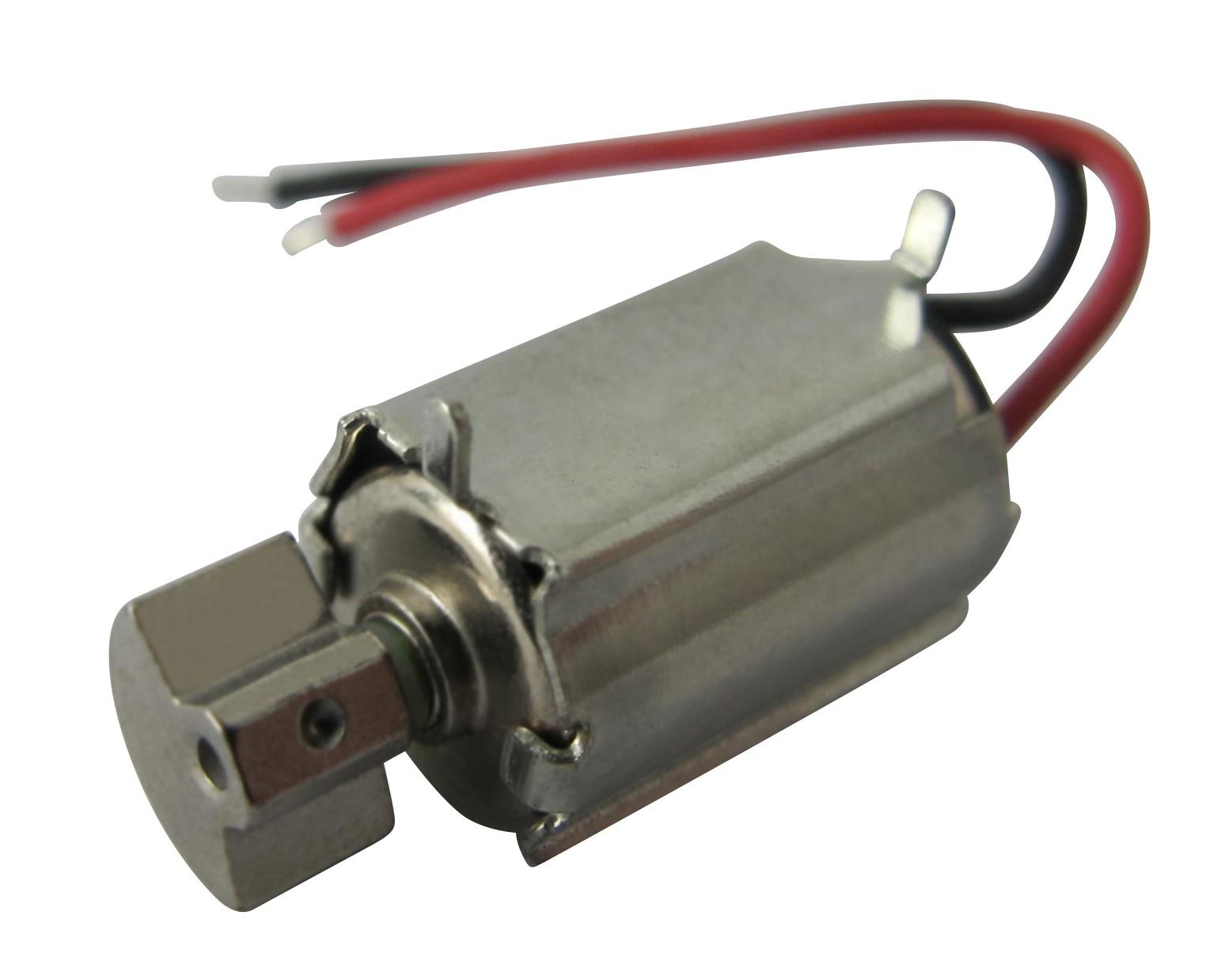 Z6SL2B0060071 Cylindrical Vibrator Motor