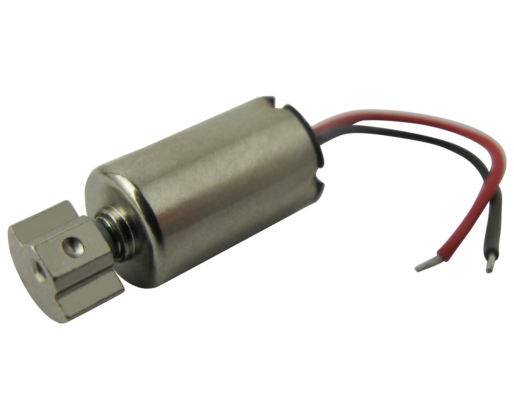Z6SL2B0120001 Cylindrical Vibrator Motor