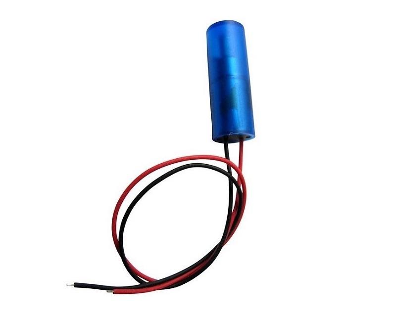 Z7AL2B169208T Cylindrical Vibrator Motor