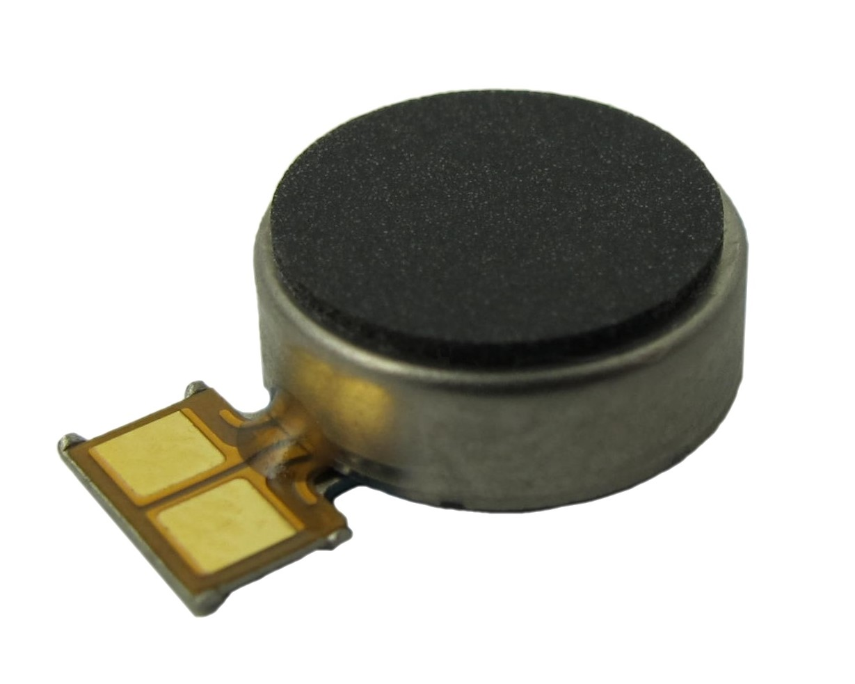 C1034B400D Coin Vibration Motor