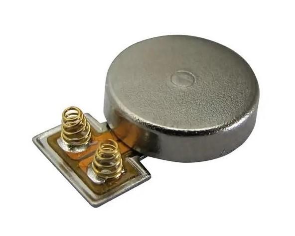 C0820K001L Coin Vibration Motor